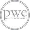 Paulette Wolf Events